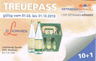 Treuepass 2019 St. Leonhard Quelle